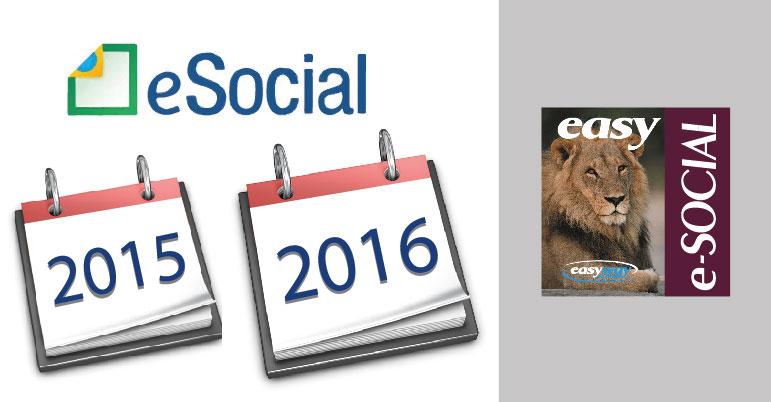 eSocial deve entrar em vigor apenas em 2016
