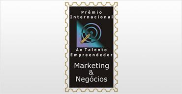 Easy-Way do Brasil conquista Troféu Marketing & Negócios Internacional 2012