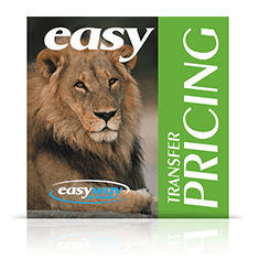 Easy-Transfer Pricing