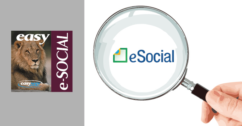 Governo publica manual e layout do eSocial