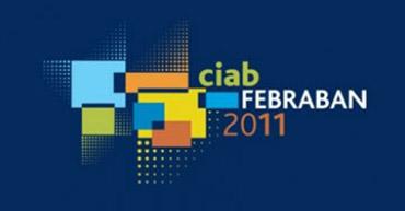 Easy-Way do Brasil marca presença no Ciab FEBRABAN 2011
