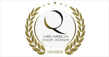 Easy-Way do Brasil recebe o Prêmio Latin American Quality Awards 2011
