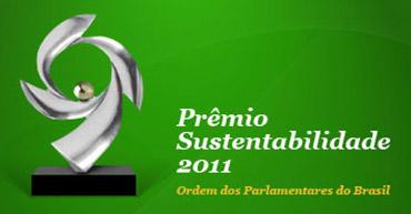 Easy-Way do Brasil conquista Prêmio de Sustentabilidade 2011