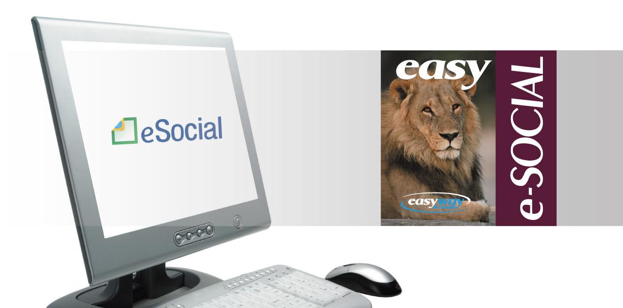 Leiaute do eSocial passa por ajustes para atender novas legislações