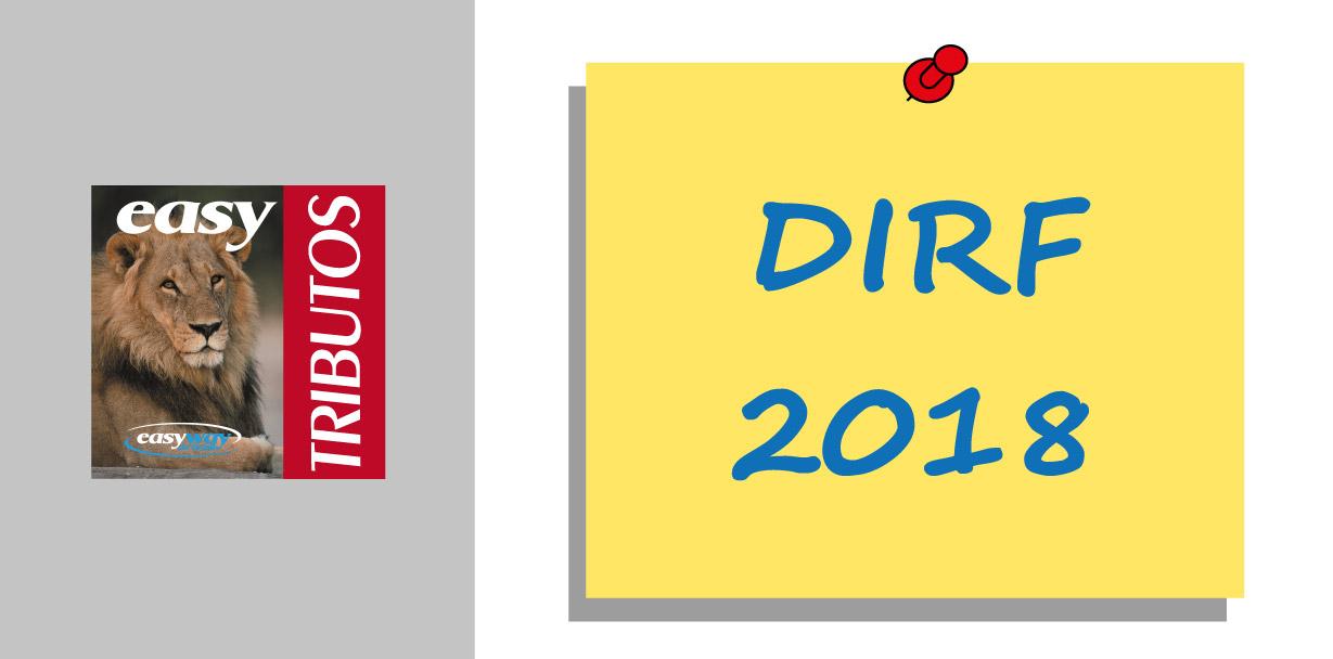 Receita cancela multas aplicadas pelo atraso na entrega da DIRF