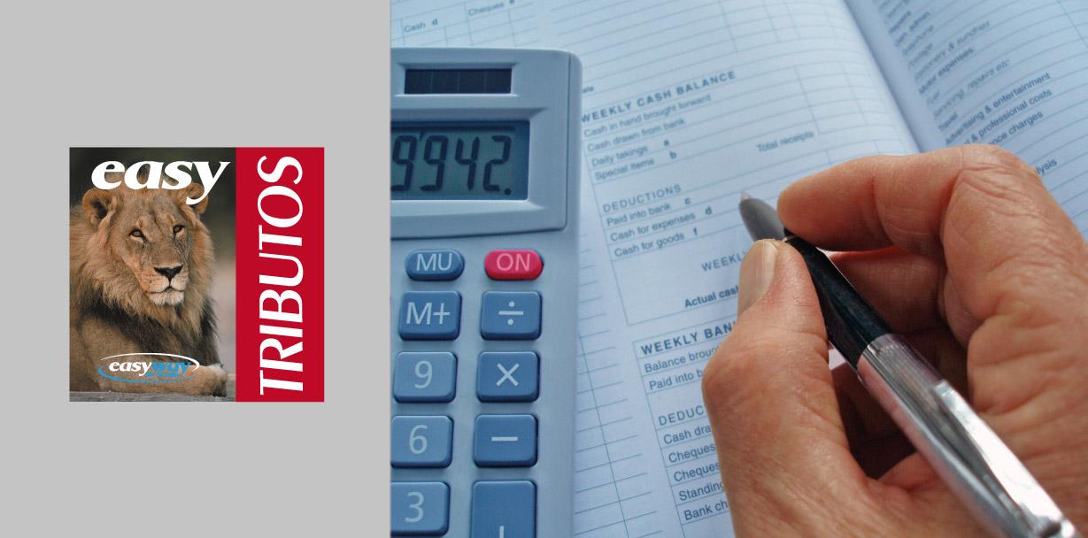 e-Financeira referente ao 1º semestre deve ser entregue até 31 de agosto