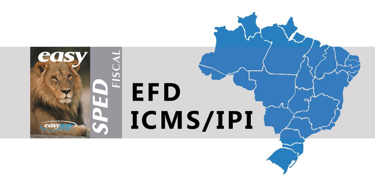 Receita publica Manual de Orientação e Guia Prático da EFD ICMS/IPI