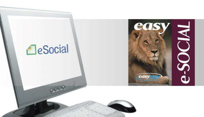 eSocial transmissão online