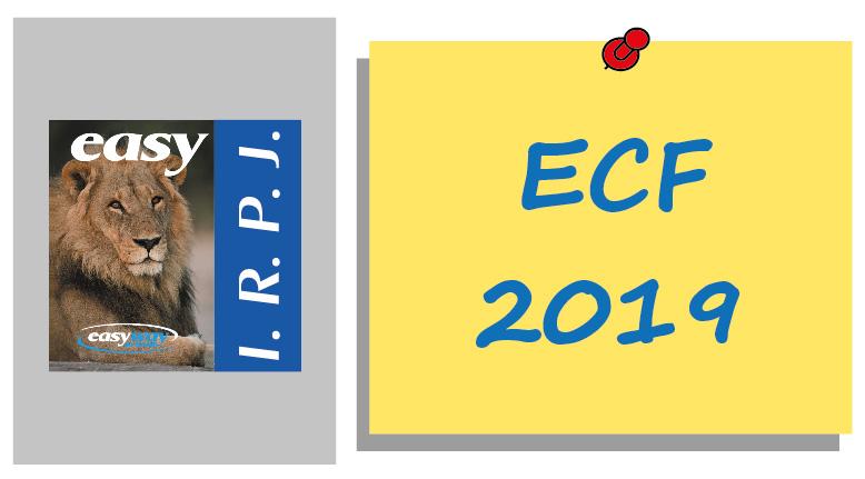 Publicada nova versão do programa da ECF
