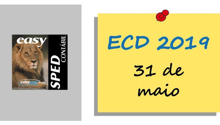 Empresas se preparam para a entrega da ECD