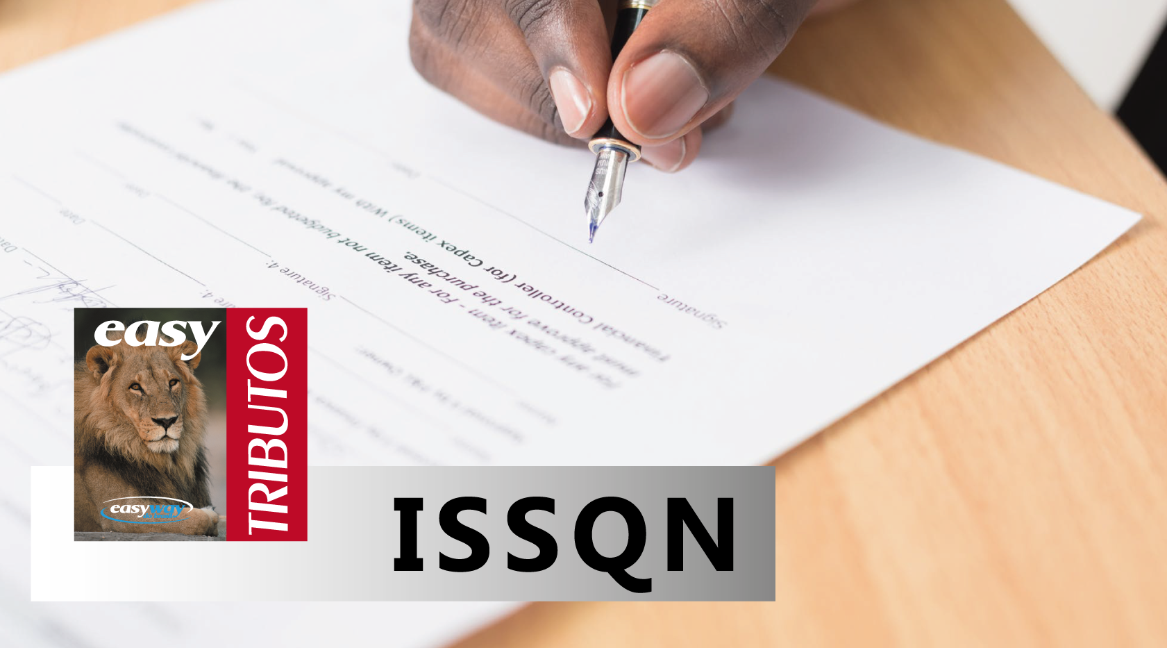 Câmara dos Deputados aprova novas regras para o ISSQN