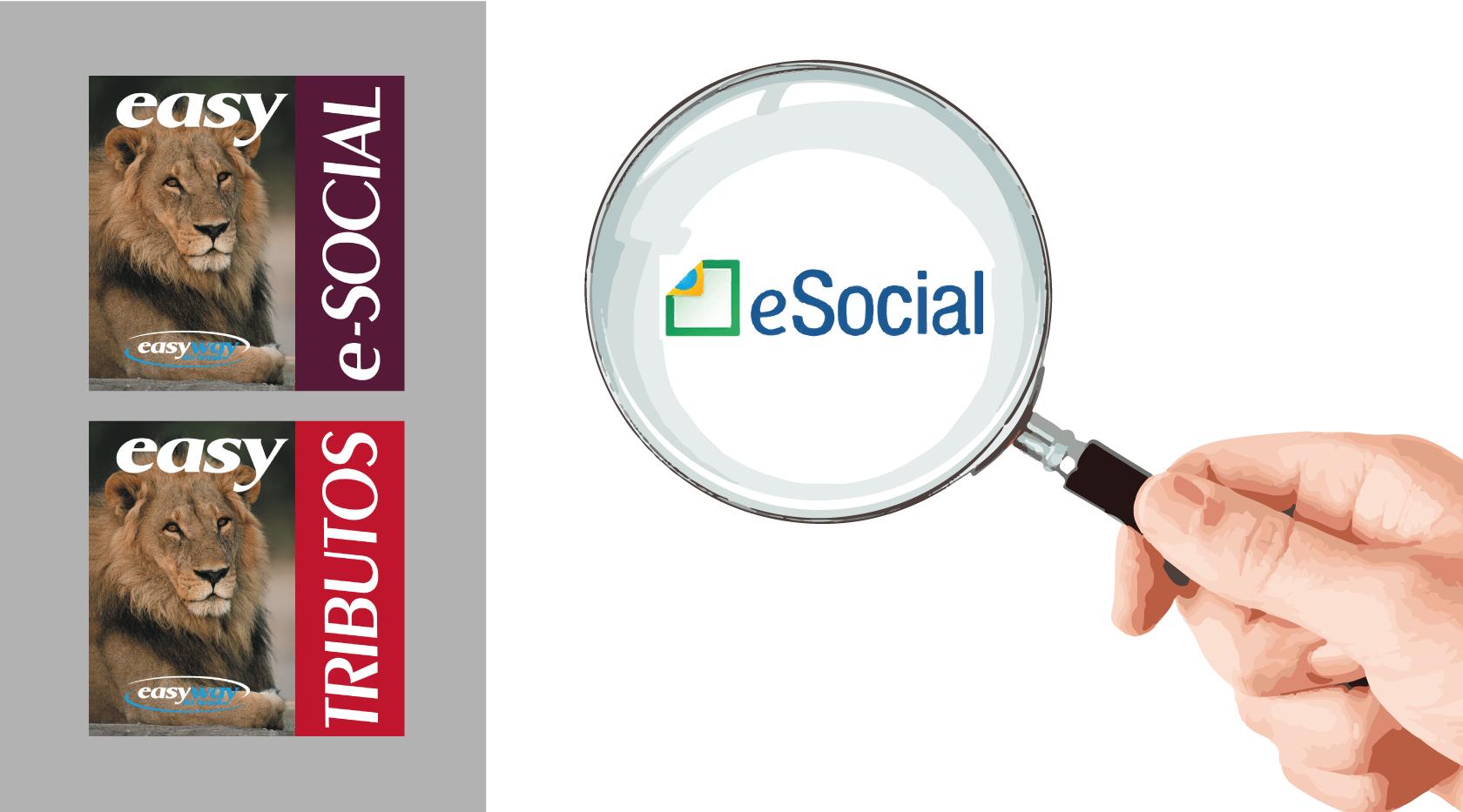 Leiaute simplificado do eSocial começa a fase de testes
