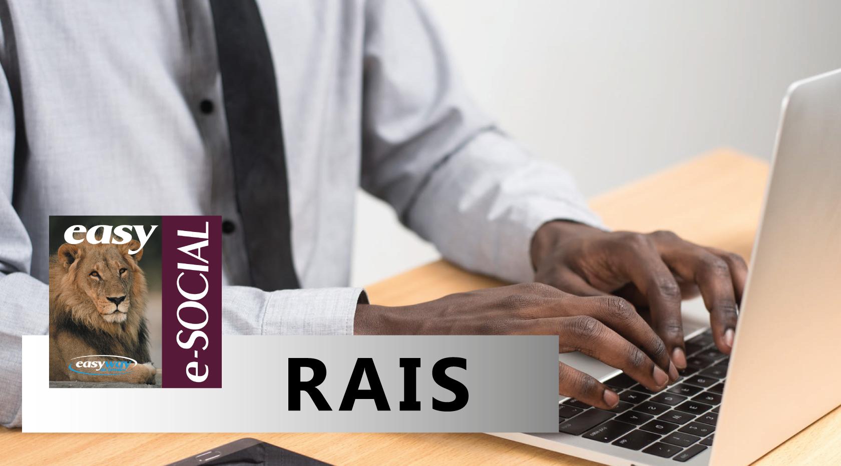 Declaração da RAIS deve ser enviada até 17 de abril