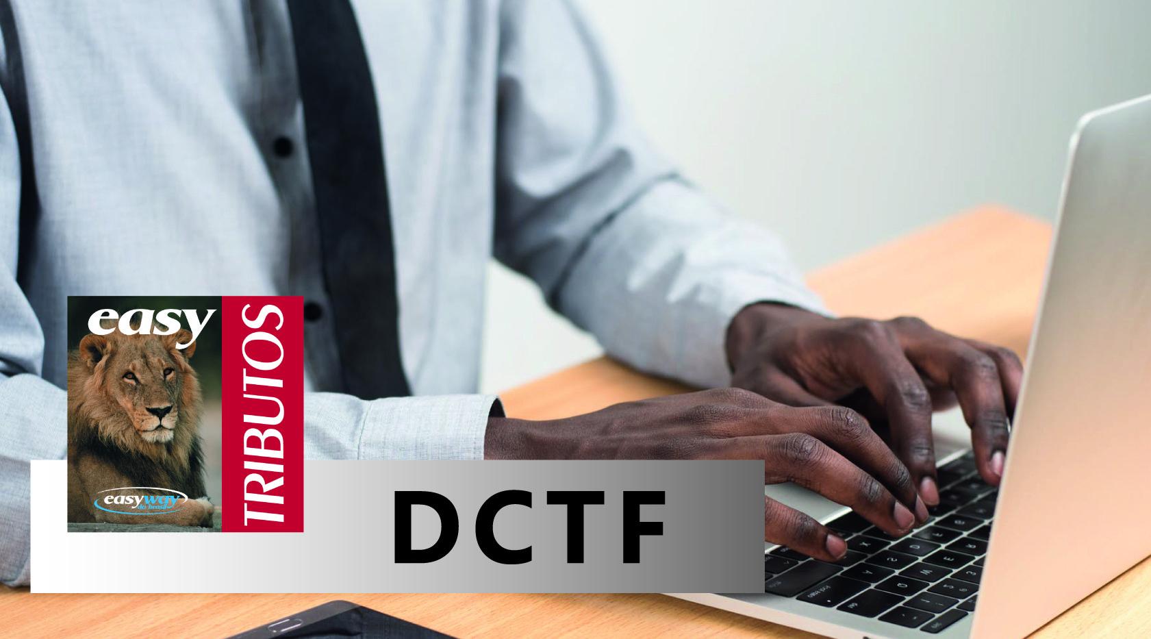 STF diz que multa por atraso de DCTF não é confisco